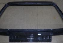 シビック EF3 EF9 3ドアハッチバック用 カーボンゲート
