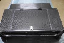 シビック EF3 EF9 3ドアハッチバック用 安全タンクカバー